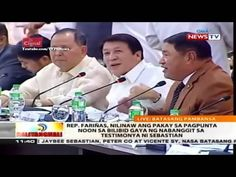 Balitang News Today October 11, 2016 - WATCH VIDEO HERE: http://www.dutertenewstoday.com/balitang-news-today-october-11-2016/ Balitang News Today October 11 2016 Balitang Tanghali (Balitanghali) (Noontime News) is a portmanteau of the Filipino words balita (news) and tanghalì