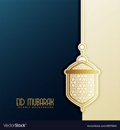 Eid festival greeting with hanging lantern vector image on VectorStock Eid Wallpaper, Islamic Wallpaper Hd, Abstract Iphone Wallpaper, Eid Greeting Cards, Eid Cards, Eid Mubarak Images, Happy Eid Mubarak, Ramadan, Eid Festival