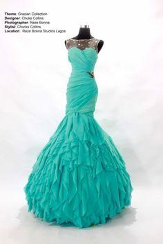 The Making Season 2 - Kholyns Couture - June 2013 - BellaNaija004
