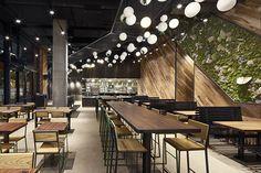 Shake Shack Austin - Michael Hsu Office of Architecture