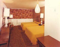 hotel 1970's