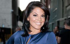 Sara Ramírez | Sara Ramirez de Grey's Anatomy s'est mariée - Voici
