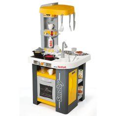 SMOBY Tefal Studio speelgoed keuken pinkorblue.nl ♥ Ruim 40.000 producten online ♥ Nu eenvoudig online shoppen!