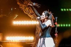 WITHIN TEMPTATION - Theater Tour 2015
