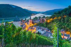 Bacharach, Rheinland-Pfalz