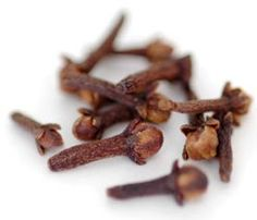 Cloves have numerous health benefits. Make sure you drink a cup of cloves and cinnamon tea daily.