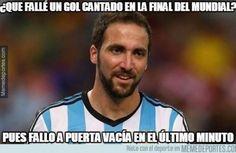 Los Memes que dejó la Final de Copa América entre Chile y Argentina -