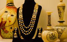 Beaded Necklace, Jewellery, Beaded Collar, Jewels, Jewelry Shop, Jewerly, Beaded Necklaces, Pearl Necklace, Jewlery