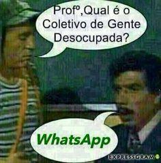 Imagens Engraçadas WhatsApp - Mensagens Legais
