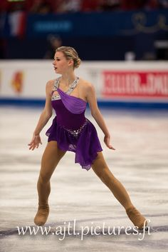 Laurine Lecavelier