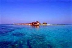 Kuredu Island Resort & Spa, Kuredu, Maldives
