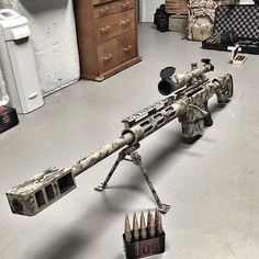 .50 Cal...I want one
