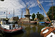 Heavenly Holland.