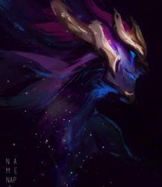 Aurelion Sol community creations | League of Legends