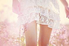 let the light shine pink...