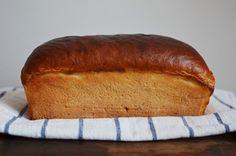 Toastový chléb bez hnětení – Maškrtnica Toast, Bread, Food, Brot, Essen, Baking, Meals, Breads, Buns