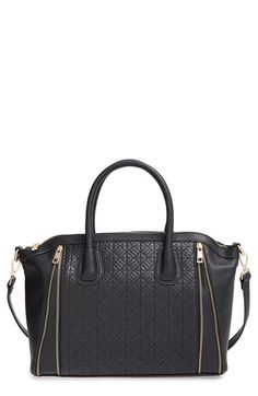 BP. Quilted Satchel available at #Nordstrom