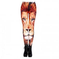 LION LEGGINGS #legginsy #getry #lew #rajstopy #spodnie #nadruk #drukowane #leggings #l TIGER LEGGINS #legginsy #getry #tygrys #rajstopy #spodnie #nadruk #drukowane #leggings #tiger #legwear #yogapants #lion #legwear #yogapants