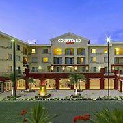 Courtyard by Marriott Barbados #BarbadosIslandInclusive