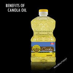 Canola oil is considered as edible oil which is extracted from seeds of varieties of rape plants or rapeseeds. However,...