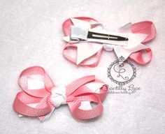 2 Baby, Chantilly Lace, Baby Boutique, Clip, Girly, Bows, Facebook, Accessories, Fashion