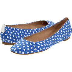 DIANE VON FURSTENBERG ABBY Cutest shoes EVAR!