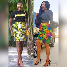 Best African Dresses, African Outfits, African Clothes, Latest African Fashion Dresses, Ankara Fashion, African Attire, Ankara Dress Styles, Ankara Skirt, Butt Workouts