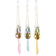 Plant hanging 100% cotton rope 6mm hand dyed with moroccan dyes that gives a vintage touch, also available in white (no dyed)Measuring 1,60m WE DELIVER WORLDWIDEColgador de planta hecho con algodón 100% y teñido a mano con tintes de Marruecos que aportan un toque vintage, también disponible en blanco (sin teñir)Medidas 1,60m largo