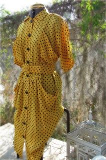 Beautiful Womens Vintage Clothing marigoldscott