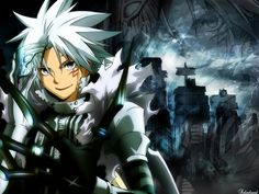 d gray man wallpaper - Recherche Google
