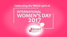 """The theme for International Women's Day-2017 was """"Be bold for Change""""  #BJS did a survey & asked what is their thought about """"be bold for change"""" & it brought to us so many wonderful thoughts.  Watch the video to know about the thoughts."""