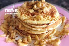 Pankek Tarifi #pankek #kahvaltılıktarifleri #nefisyemektarifleri #yemektarifleri #tarifsunum #lezzetlitarifler #lezzet #sunum #sunumönemlidir #tarif #yemek #food #yummy