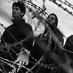#idomeni #refugeeswelcome #moas by olafmaedche