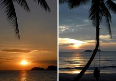 INSEL KOH CHANG: impressionen von dem fräulein glücklich: Koh Chang oder Das Paradies hat einen Namen