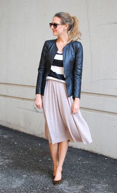 love this simple outfit from see jane!