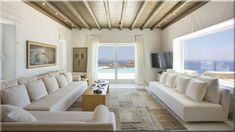 modern fagerendás vidéki ház, nappali (Luxuslakások) Cottage Homes, Couch, Country, Furniture, Home Decor, Diy, Settee, Decoration Home, Sofa