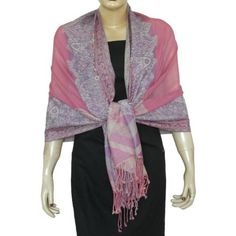 5620fd8bb64e Clothing From India Stoles and Scarves Wool Wraps Ideas for Gifts 28 X 72  Inches ShalinIndia.  53.40. 100% Wool. Casual and evening wear. Size  28  inches x ...