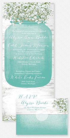 Forever Always Separate And Send Invitation Elegant Wedding