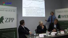 Raport otwarcia - Bilans roku - Warsaw Enterprise Intitute, konferencja ...