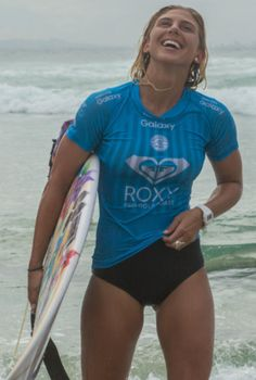 Sage Erickson (USA) at the Roxy Pro Gold Coast Snapper Rocks 2016 Australia. www.roxy.com @Roxy By Roxy