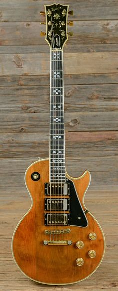 Gibson Les Paul Artisan Walnut 1977