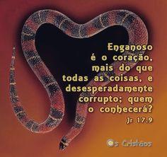 #coração #testemunhodeDeus