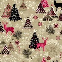 {Wholesale} Winter Wonderland, Winter Wonderland, SE_2074a-44, Fabric Catalog, Needlecraft, Inc.