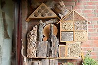 1000 images about wildbienenhaus on pinterest. Black Bedroom Furniture Sets. Home Design Ideas