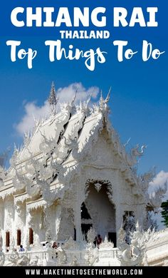 Chiang Rai Things To Do, Where To Stay & Where To Eat: let us help you get the most from your time in Thailand's northernmost province *********************************************************************************************** Chiang Rai Things To Do | Where To Stay in Chiang Rai | Where to Eat in Chiang Rai | Things to Do in Chiang Rai | Chiang Rai | Thailand