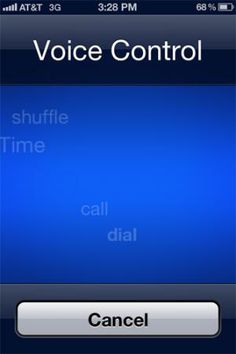 Hate Siri? Try Voice Control.: Using iPhone Voice Control with Phone