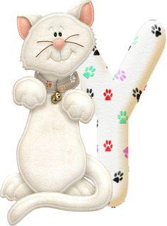 Alfabeto con gatito.Y.png (304×411)