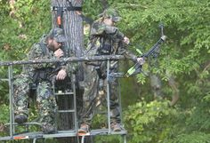 10 Deer Stand Tips, Selecting right location increases odds for successful hunt from the Outdoor Channel