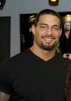 Photo of the Day! #RomanReigns #potd