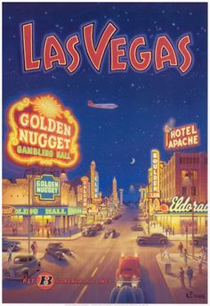 Image result for vegas poster